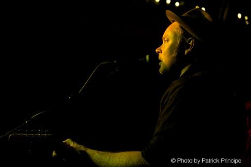 Delaney Davidson & Band @ Café Kairo © 09.11.2015 Patrick Principe