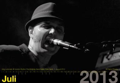 Kalender 2013 07