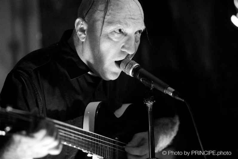 Reverend Beat-Man @ Sunset Bar © 14.04.2017 Patrick Principe