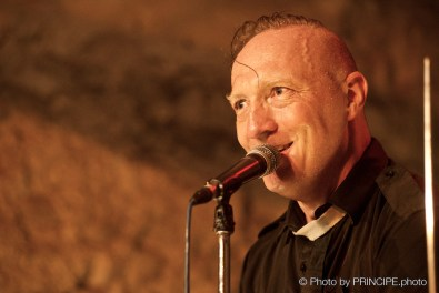 Reverend Beat-Man @ ONO © 15.04 2017 Patrick Principe
