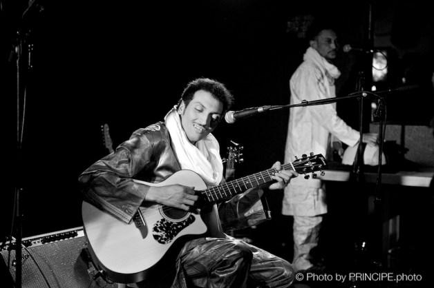 Bombino @ Bad Bonn © 11.05.2017 Patrick Principe