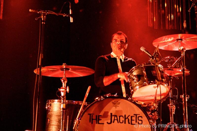 The Jackets @ SoundSound Festival Pully © 23.06.2017 Patrick Principe