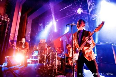 The Monsters @ SoundSound Festival Pully © 23.06.2017 Patrick Principe