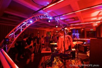 Blind Butcher @ SoundSound Festival Pully © 23.06.2017 Patrick Principe