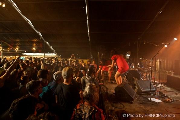 Afriramoo @ Bad Bonn Kilbi 2017 erster Tag © 02.06.2017 Patrick Principe