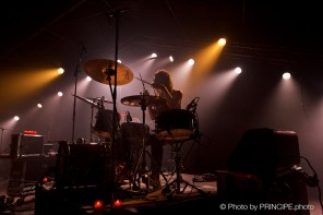 Lord Kesseli and The Drums @ Bad Bonn Kilbi 2017 erster Tag © 02.06.2017 Patrick Principe