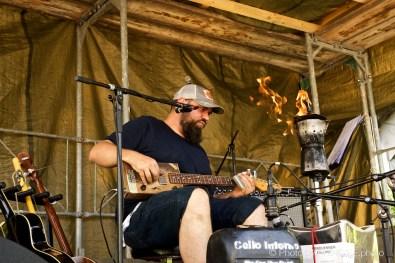 Cello Inferno @ One Burning Man Schötz © 26.08.2017 Patrick Principe