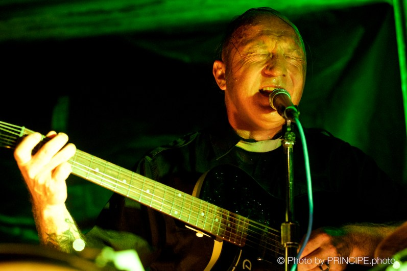 Reverend Beat-Man @ One Burning Man Schötz © 26.08.2017 Patrick Principe
