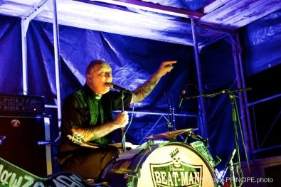 Reverend Beat-Man @ One Burning Man Schötz © 26.08.2017 Patrick Principe