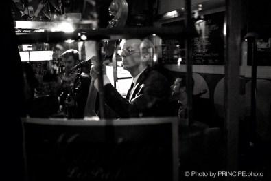 Skinny Jim Tennessee @ Les Amis © 25.09.2017 Patrick Principe