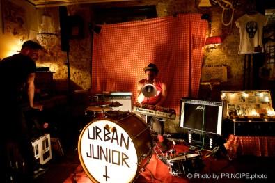 Urban Junior @ Matte Brennerei © 02.09.2017 Patrick Principe
