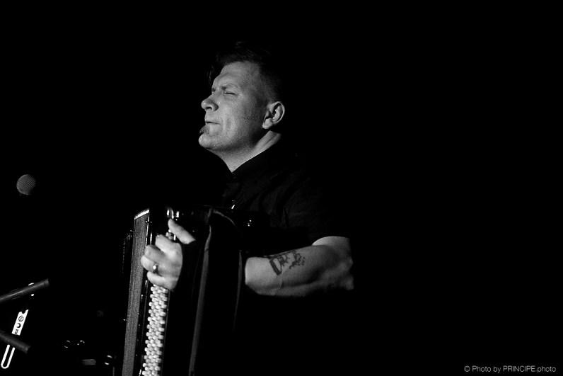 Mario Batkovic @ Ferme-Asile © 28.04.2018 Patrick Principe