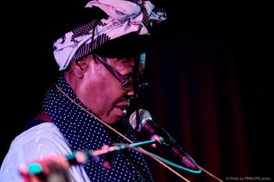 Stella Chiweshe @ Bad Bonn Kilbi © 31.05.2018 Patrick Principe