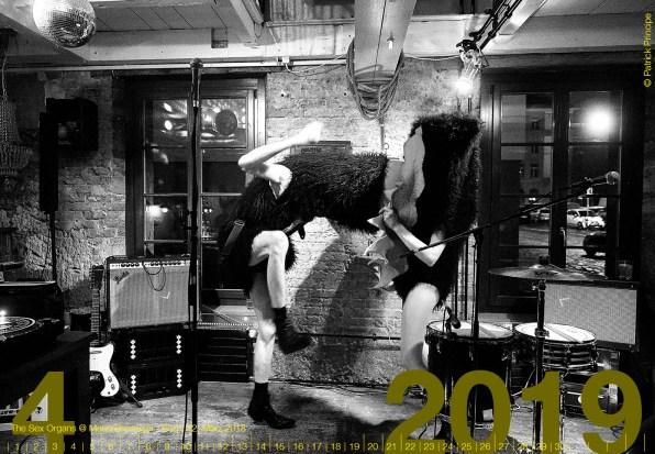 Kalender 2018-1910