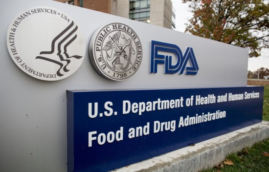 Innova Medical Group Recalls Unauthorized Covid Antigen Test Federal-Drug-Administration-PBS