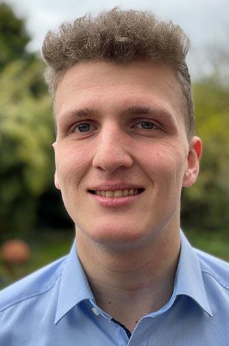 Noah Langenheim