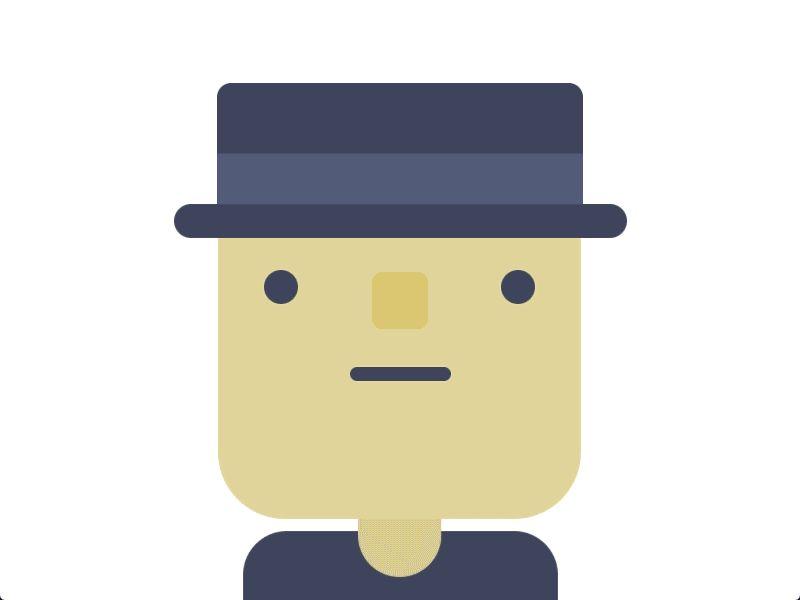 hat-tipper