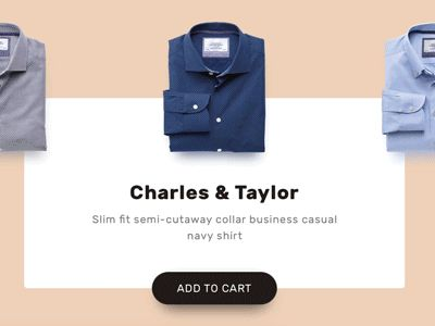 Shirts Widget Freebie