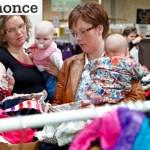 Gør et modekup til børn eller baby