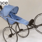 Valg af løbevogn: Sådan finder du den rigtige babyjogger