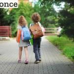 Vælg den rigtige skoletaske
