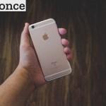 Skal dit barn have en iPhone? Køb den brugt