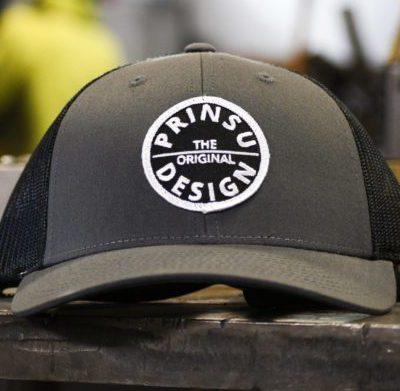 Prinsu Logo gear hat