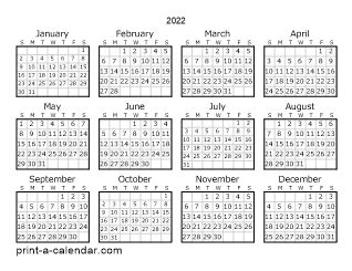monthly calendar for 2022, april. Download 2022 Printable Calendars