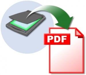 Программа для сканирования документов в pdf | Print Guru
