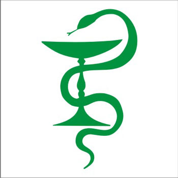 Картинки Змея Медицинская С Чашей