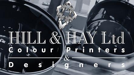 Hill & Hay