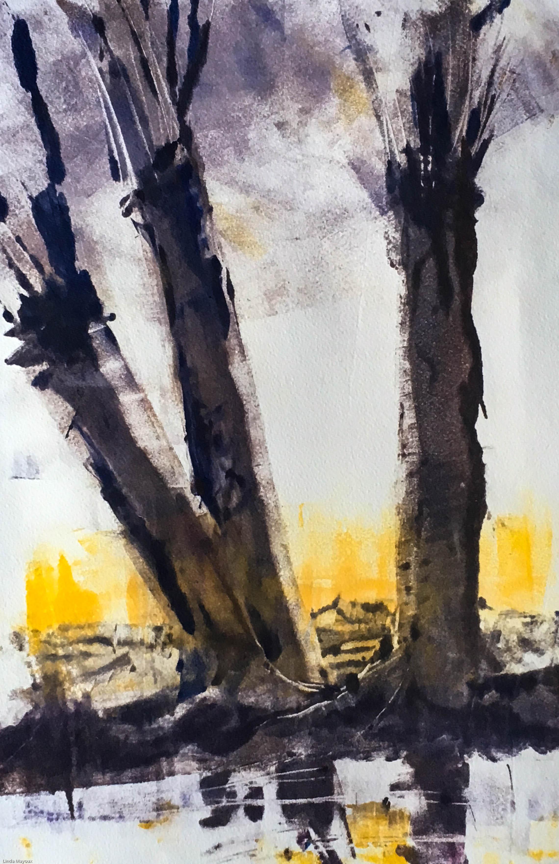 Willows 1 Dawn
