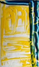 Akua 1 landscape plate