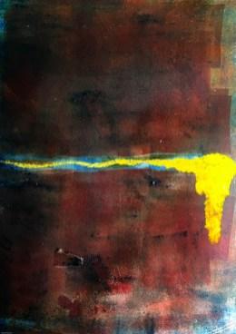Rothko experiment 2