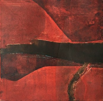 Untitled Red 5