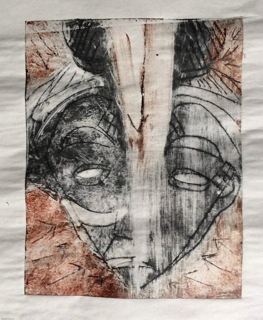 3 Mask