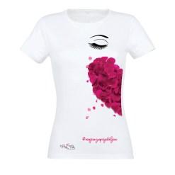 Majice za prijatljice - Lijeva