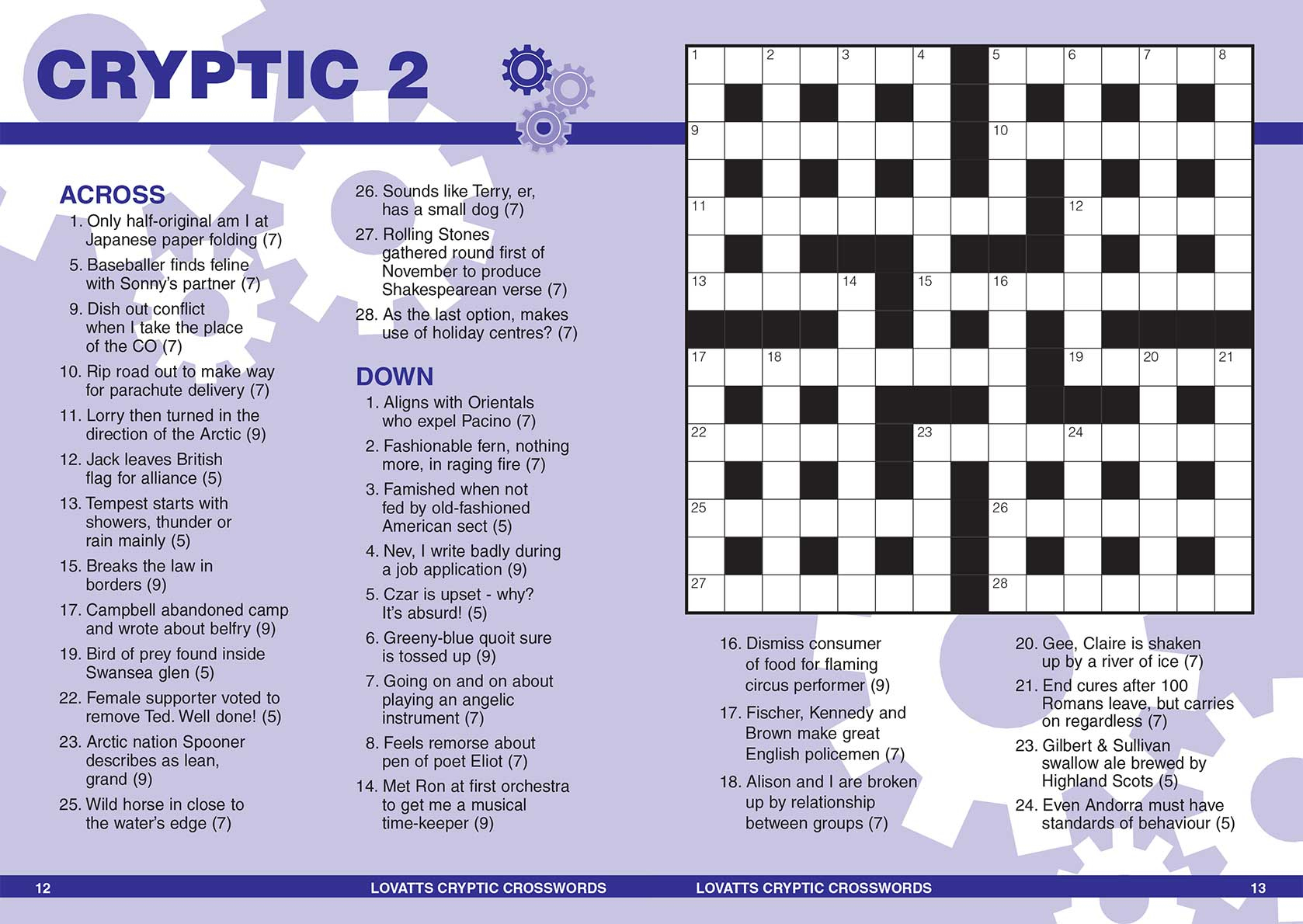 Top Star Magazine Crossword Puzzles Printable