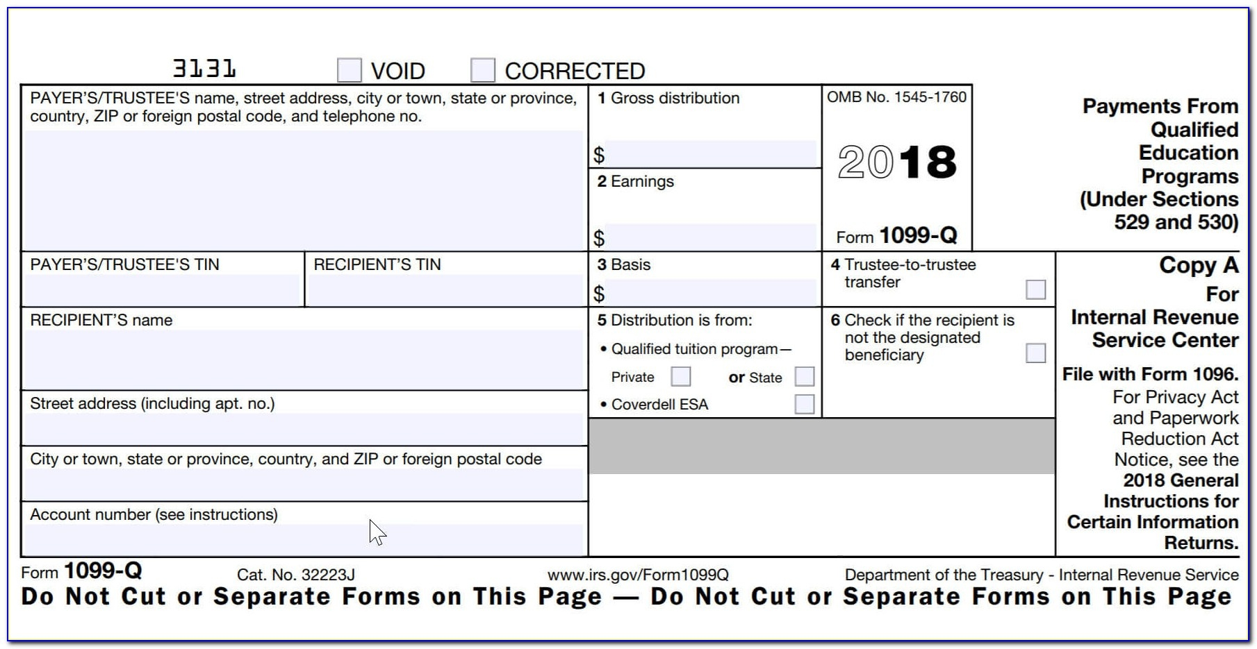 11 Common Misconceptions About Irs Form 11