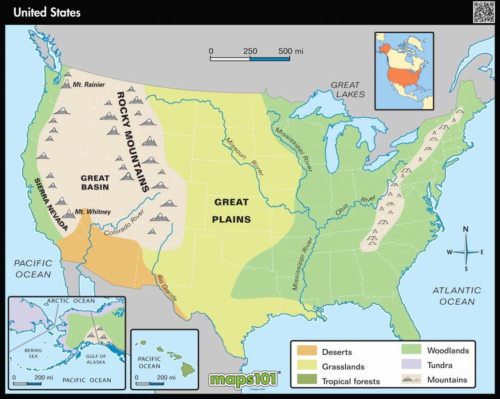 Us Physical Map With Elevation Fresh Us Elevation Map With