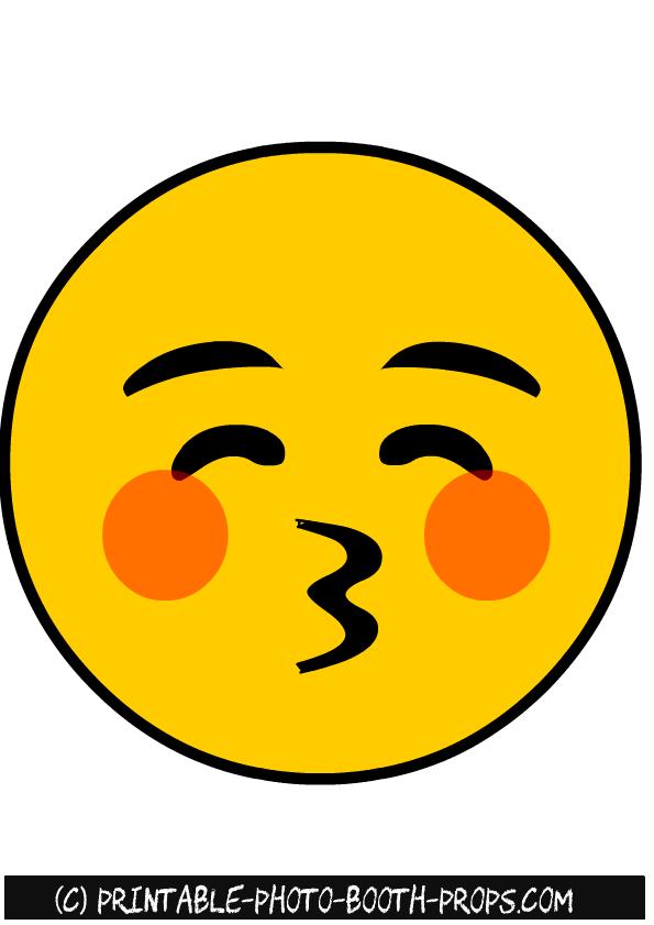 Laughing Hard Emoji Image