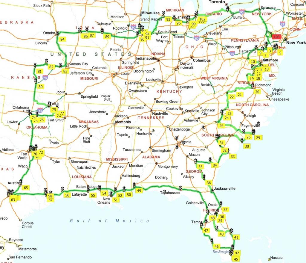 Us East Coast Fault Lines Map Maxresdefault Fresh Amazing