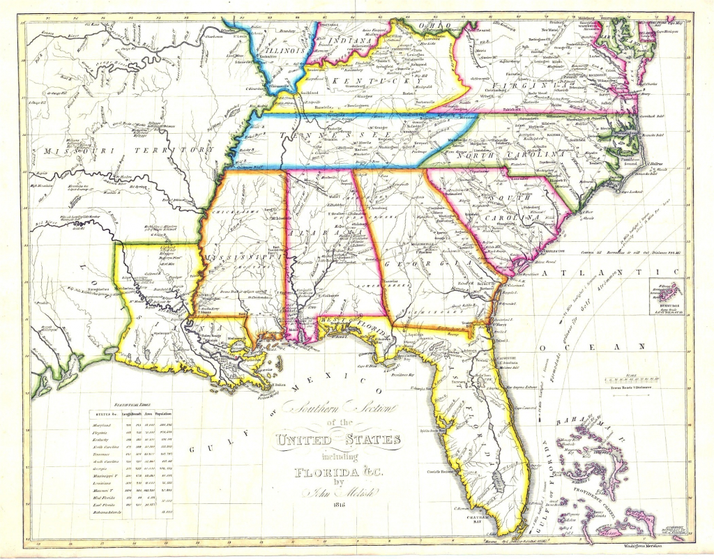 Southeast Us Map Printable New Southeast Us States Blank