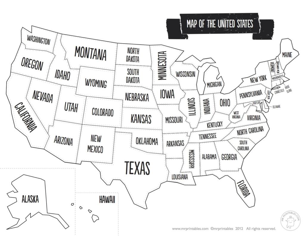 Map Of Western Region Of Us Western Usa