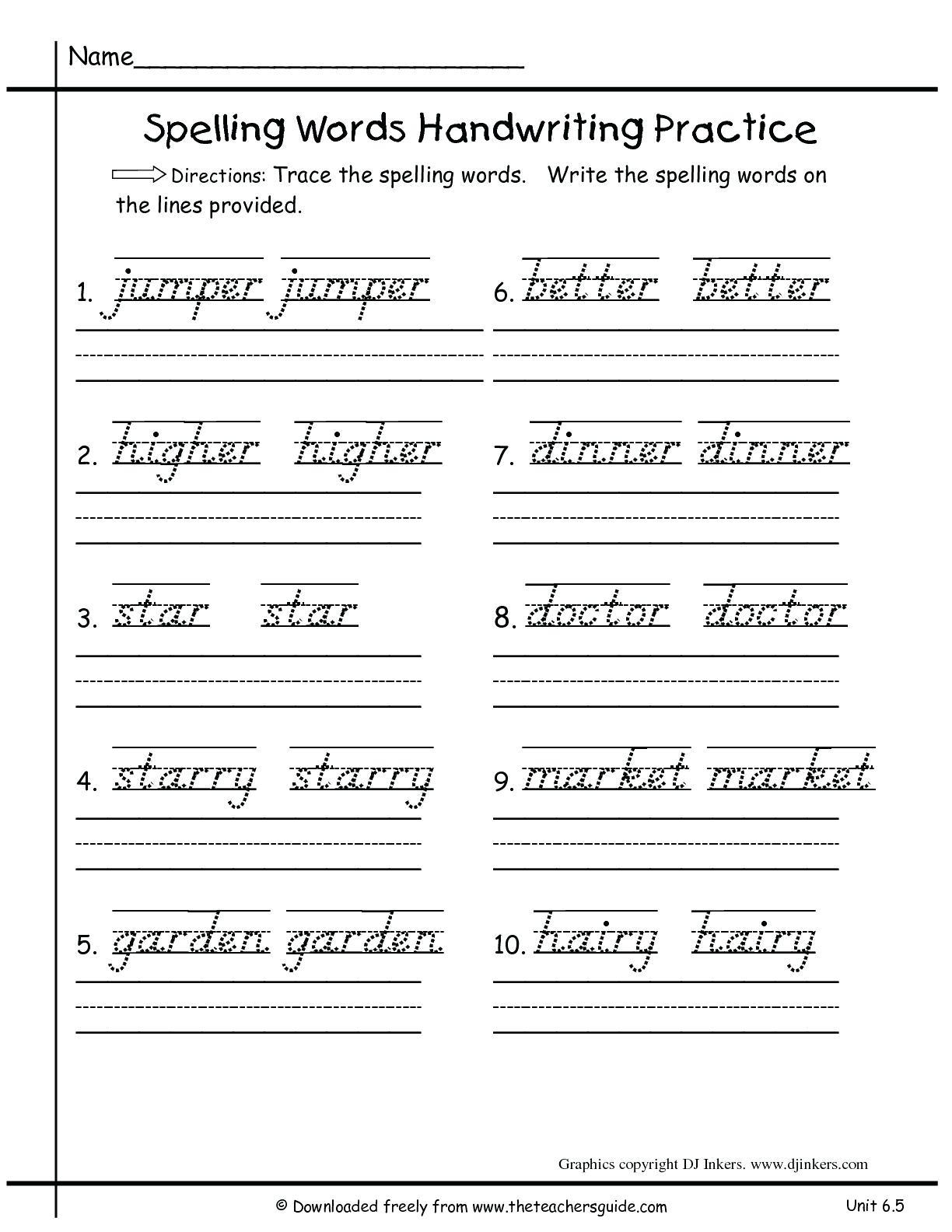 2nd Grade Writing Skills Myheartbeatsub