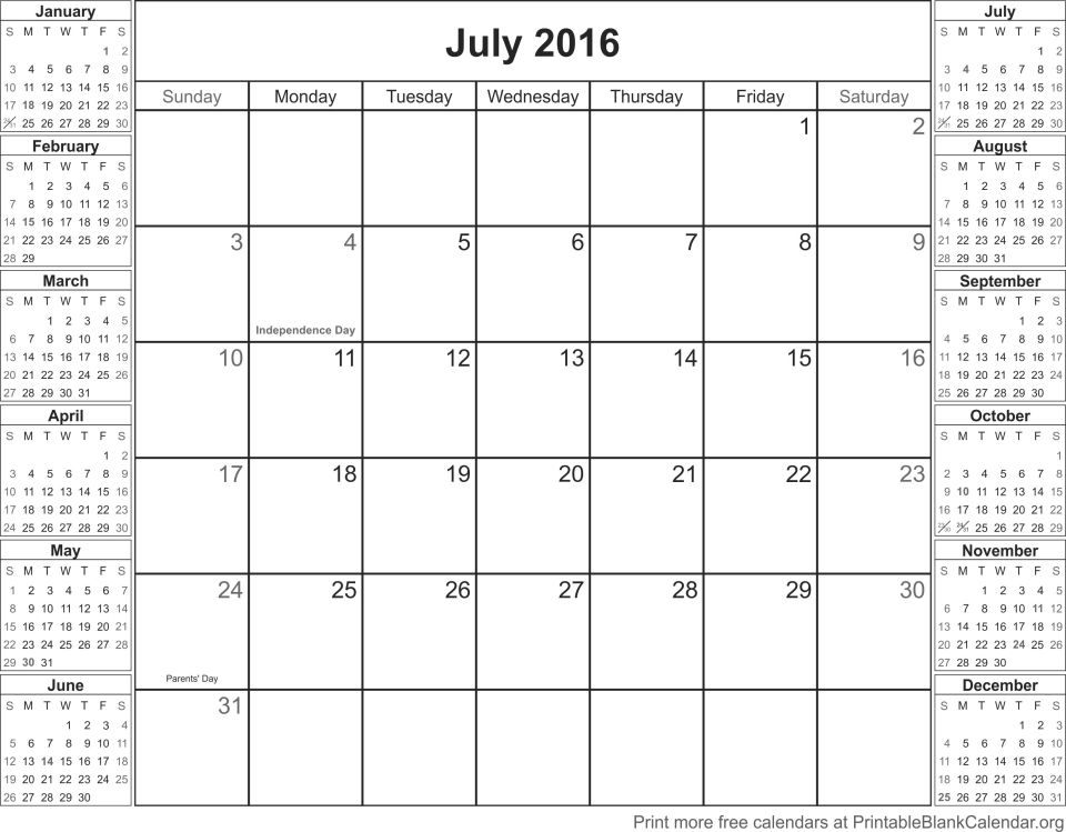 July-2016-calendar-with-holidays