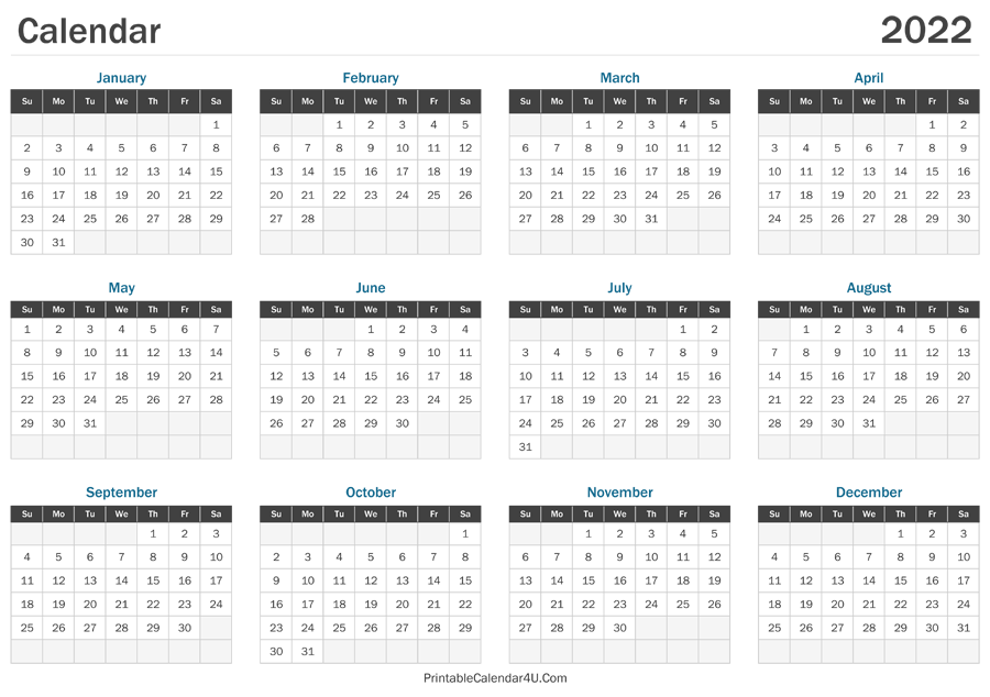Online february 2022 calendar printable with holidays.this is a monthly calendar for the month february in year 2022 including us holidays. 2022 Calendar Printable