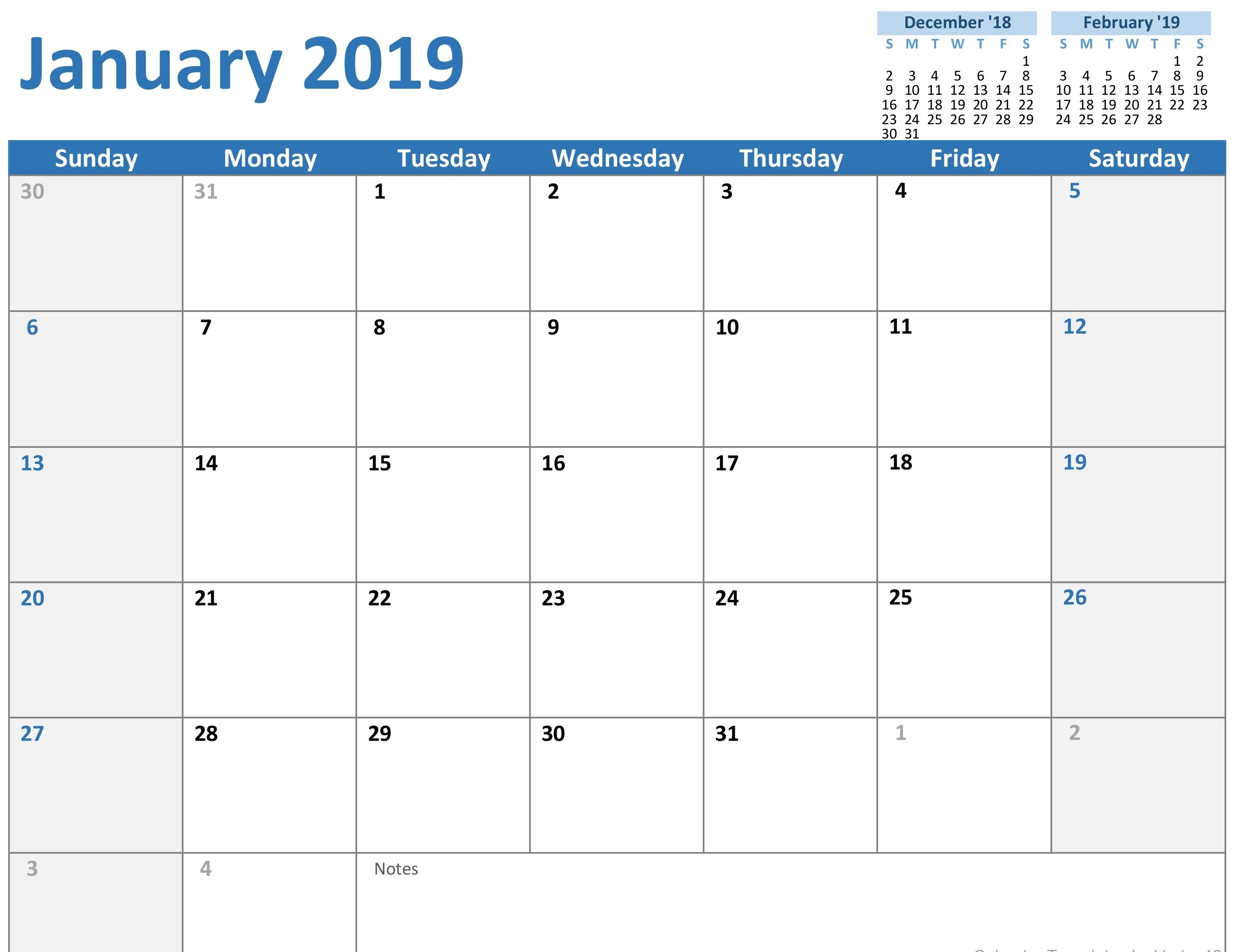 We provide quick, simple, effective free printable for your convenience. 1 Month Calendar Template Word • Printable Blank Calendar ...