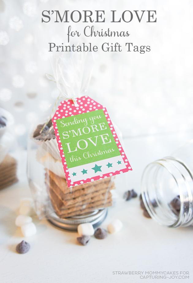 25 cute and free christmas printables