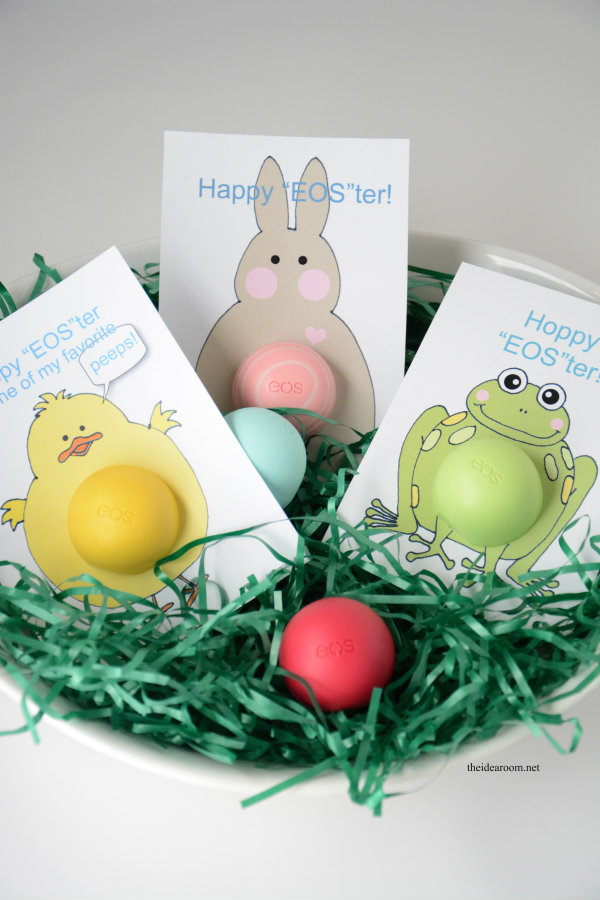 26 FREE and Adorable Easter Bunny Printables on strawberrymommycakes.com